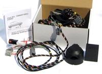 dedicated towbar wiring kits wire center u2022 rh inkshirts co Ford Wiring Harness Kits 350 Chevy Engine Wiring Diagram
